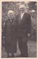 Rosa und Paul Dürfeldt 1943