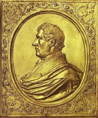 Louis Spohr auf Festschrift -LOUIS SPOHR - 1784-1859- anlässlich 200.Geburtstag