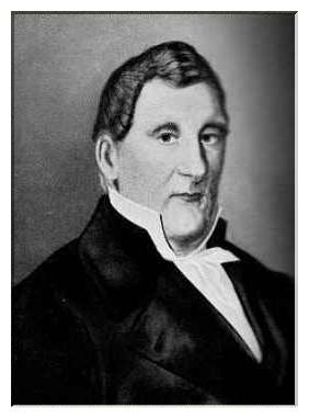 Louis Spohr nach einer Photographie vom Jahre 1853