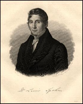 Louis Spohr von Burgmüller