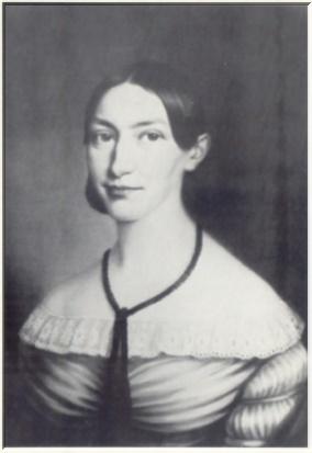 Marianne Spohr, geborene Pfeiffer, Spohrs zweite Frau