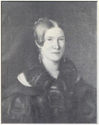 Louis Spohrs Tochter Emilie