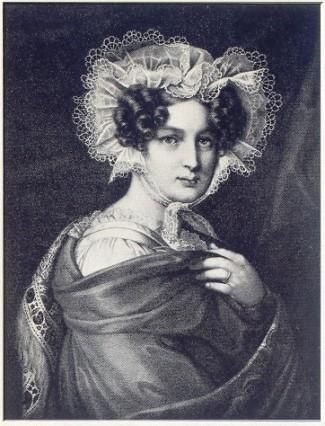 Caroline Amalie Herzogin von Sachsen-Gotha und Altenburg