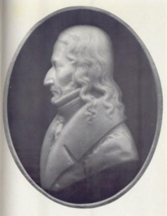Nicolò Paganini und Louis Spohr trafen 1816 in Italien und 1830 in Kassel zusammen. Aus Spohrs Besitz blieb ein David zugeschriebenes Wachsrelief Paganinis erhalten