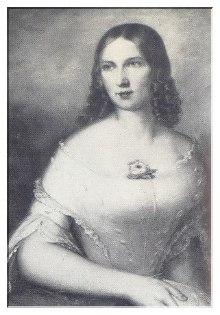 Louis Spohrs Tochter Ida
