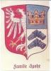Wappen Spohr Brasilien 2