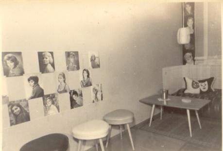 Mein Jugendzimmer (1961)
