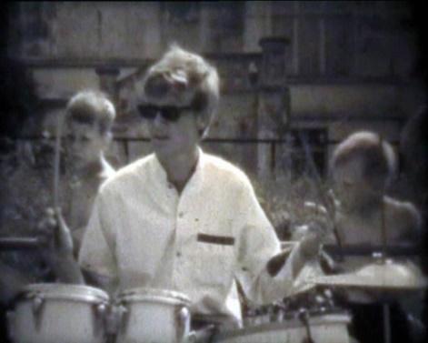 Beim Tanztee Stralsund (1964)