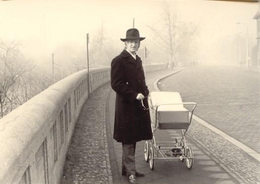 Stolzer Vater (1971)
