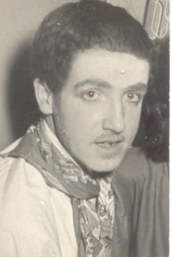 Fasching 1961