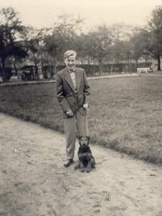 Mein Hund Nauk (1957)