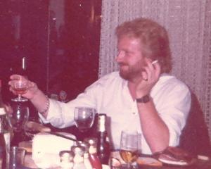 Beim Abfeiern (1988)